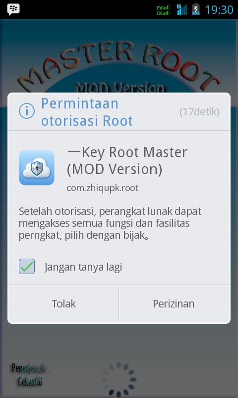 Cara Root Andromax G Dengan Key Root Master | Tutorial Root Semua ...