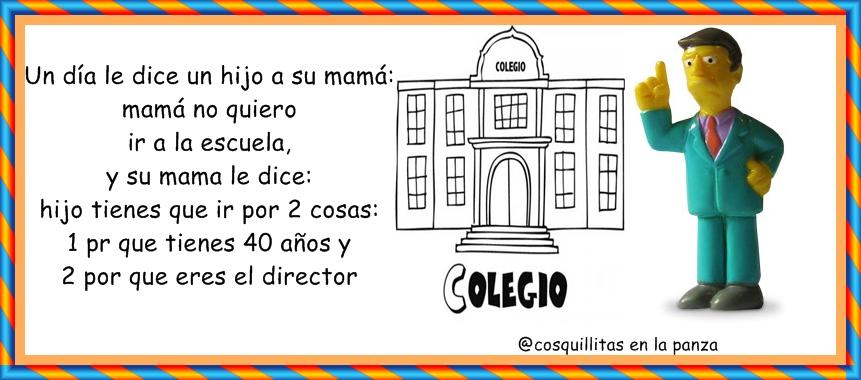 Chistes en Espanol Para Ninos Chistes Para ni os Publicado