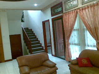 Sewa Villa Kota Bunga Type Victoria
