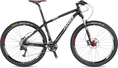 2013 Jamis Dakota 29er Team Bike