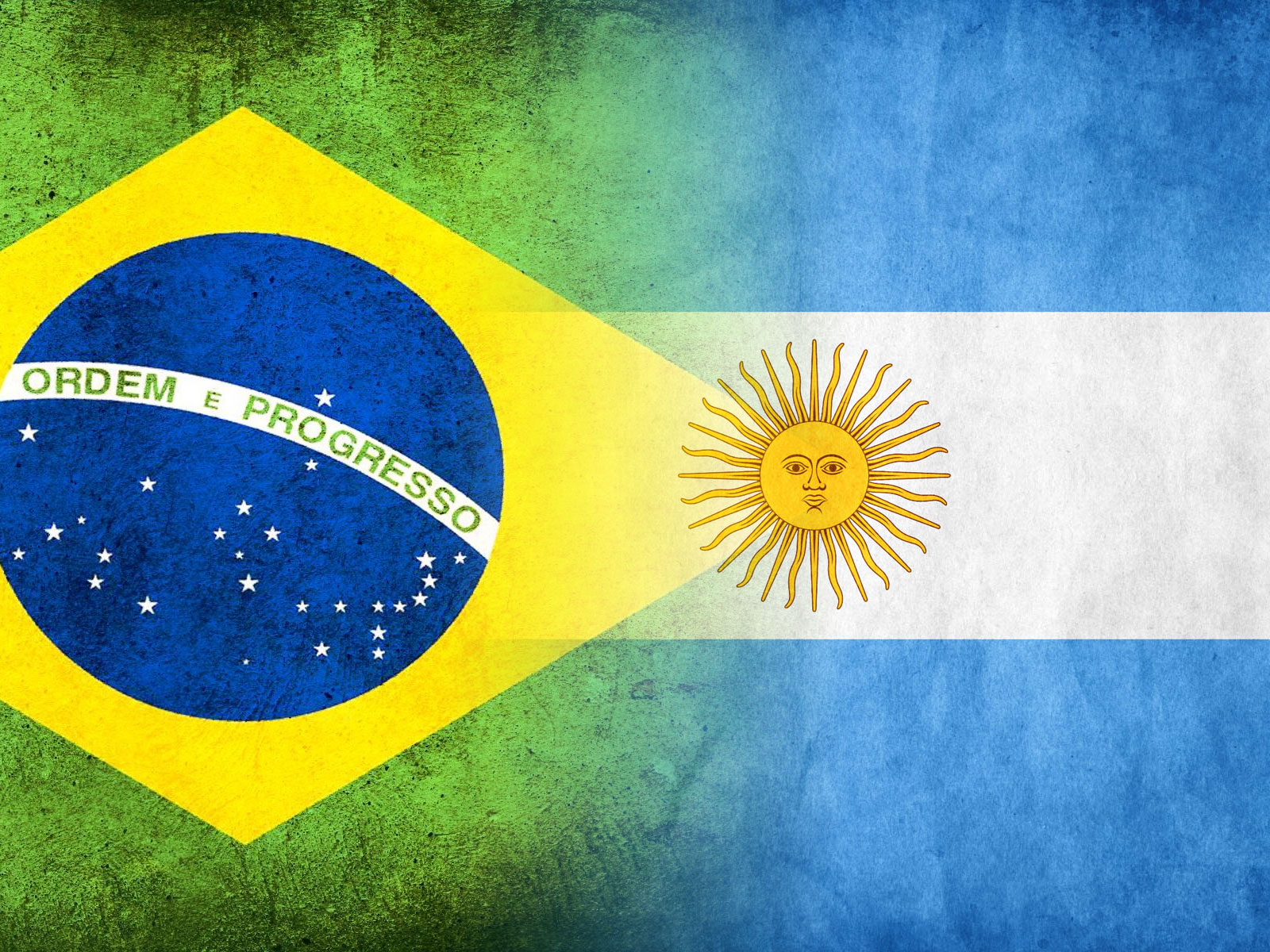 Football Previews: Argentina  Brazil, The not friendly derby