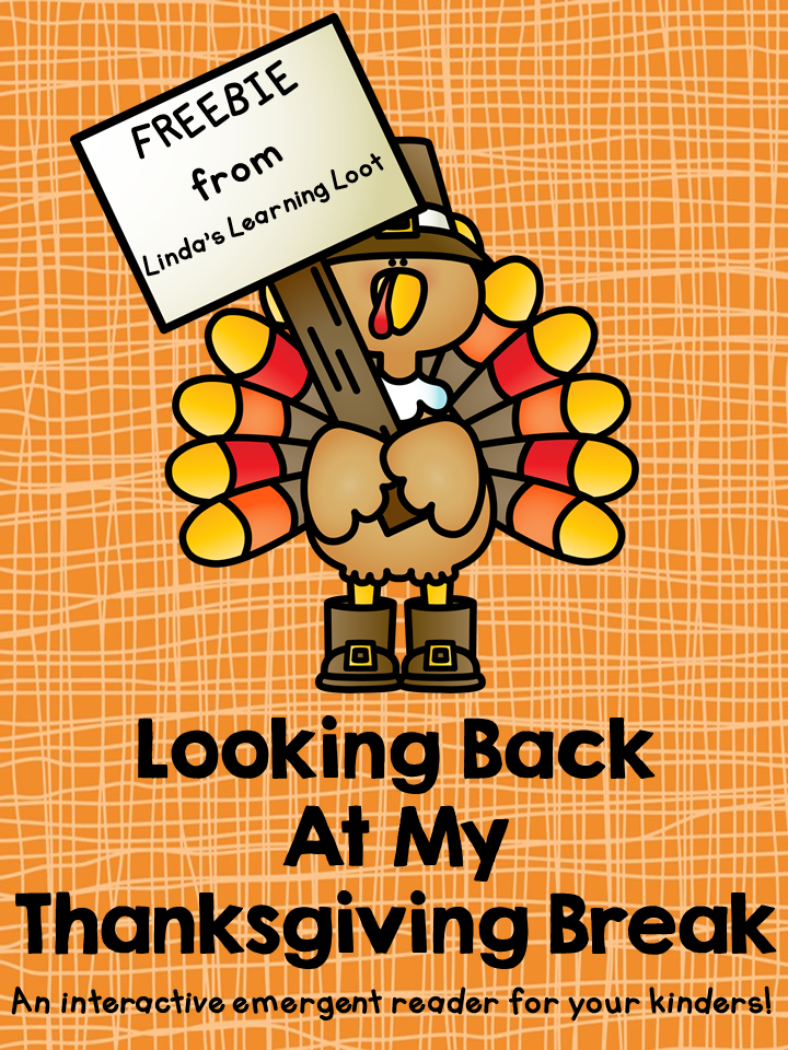 http://www.teacherspayteachers.com/Product/Looking-Back-At-My-Thanksgiving-Break-A-FREEBIE-1588479