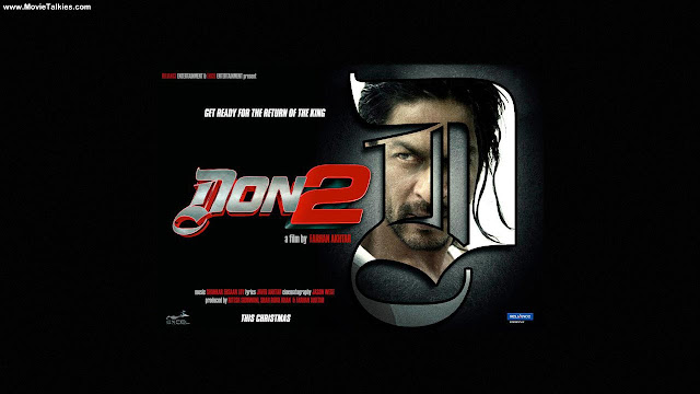 Don2 Mp3 songs Free Download