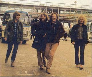 creedence travelin band