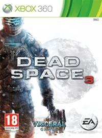 Dead Space 3 Xbox360 + Torrent