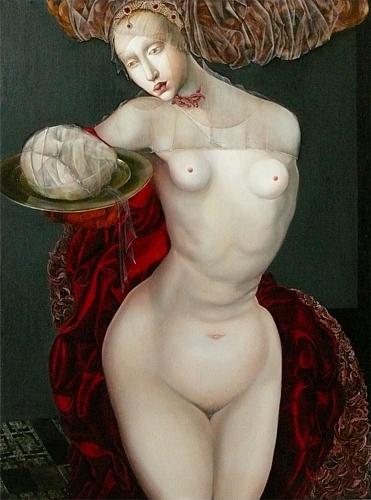 joanna chrobak salome