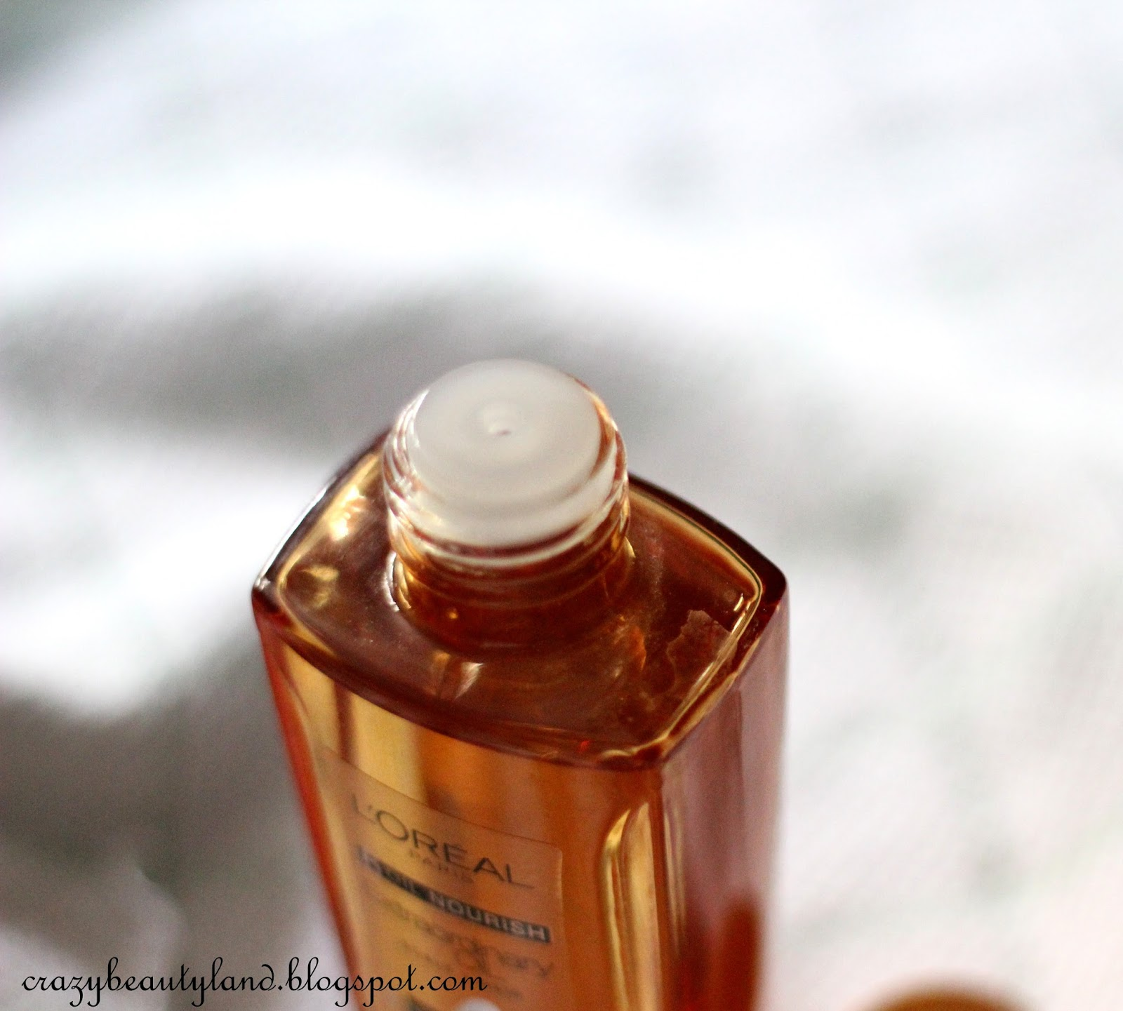 L'Oreal 6 Oil Nourish Extraordinary Oil Scalp+Hair in India - Review,photos,price, how to use it, dry hair oil, thin oil, dry oil, oil for dry hair, dry hair care, dry hair therapy, hair therapy