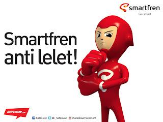 Cara Daftar Paket Internet SMARTFREN CONNEX EVO Terbaru 2013