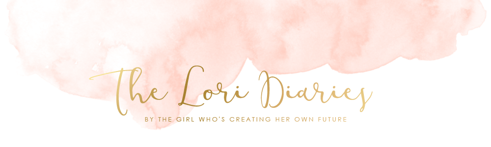 The Lori Diaries