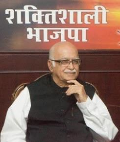 Hon Shri L K Advani