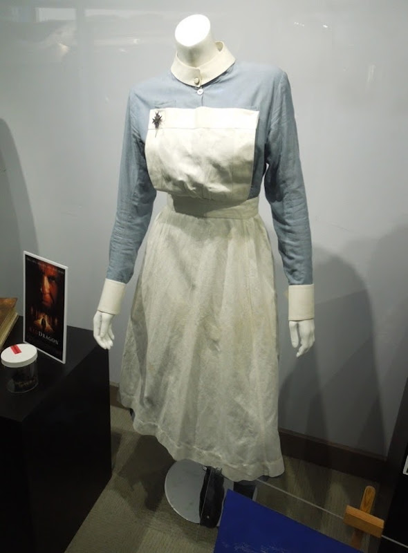 Keira Knightley Atonement World War II nurse uniform