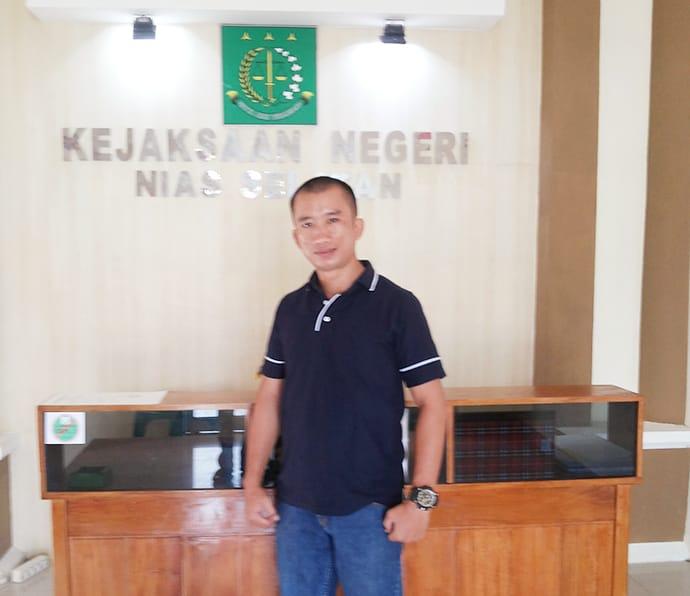 Diduga Korupsi Dana Desa, Masyarakat Mazinö Resmi Laporkan BKAD