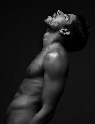 Nik Thakkar by Joseph Sinclair