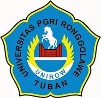 Logo Universitas Ronggolawe Tuban