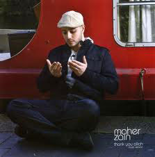 Free Download Mp3 Maher Zain - Album Thank You Allah