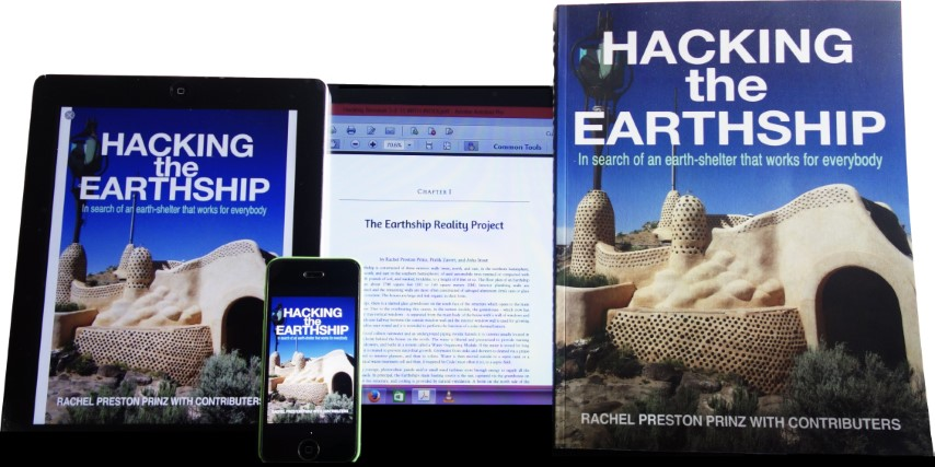 HACKING THE EARTHSHIP