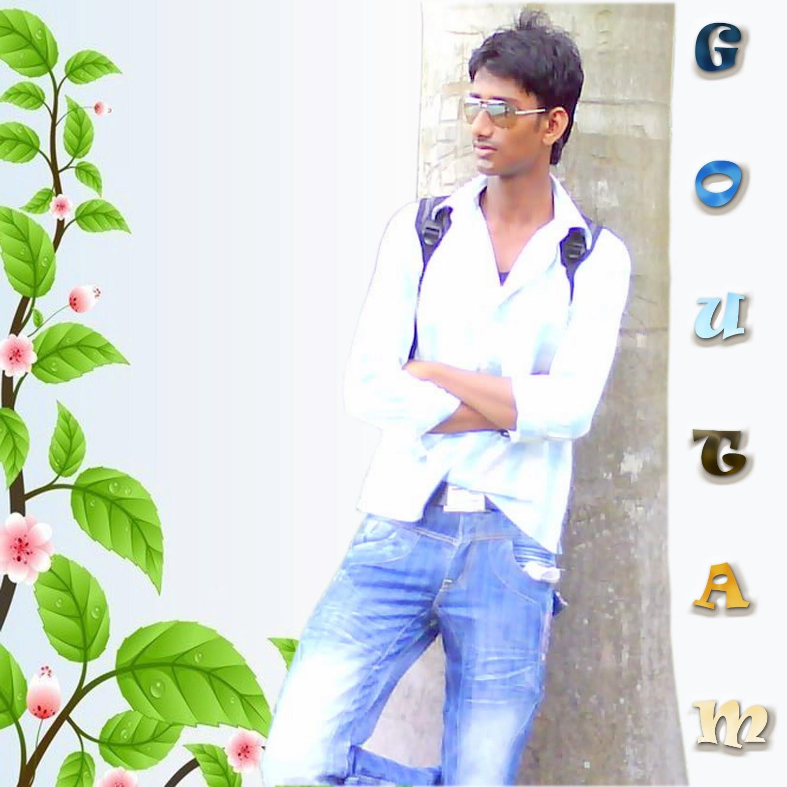 Goutam routh for Dijain photo
