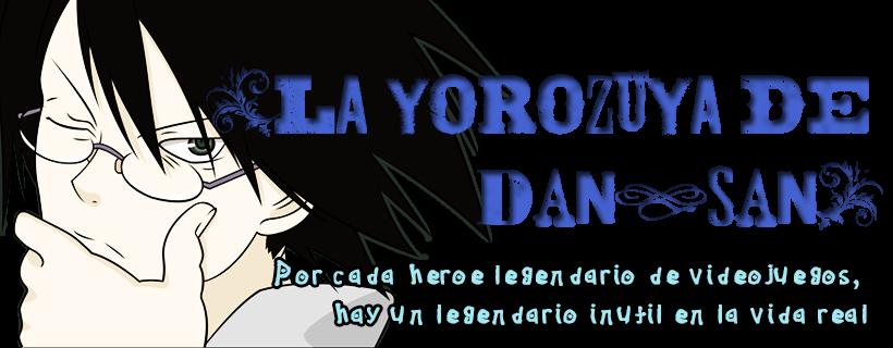 La Yorozuya de Dan-san