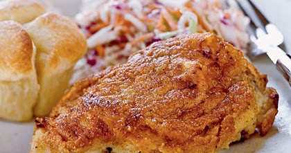 Watch Classic Coleslaw with Buttermilk video