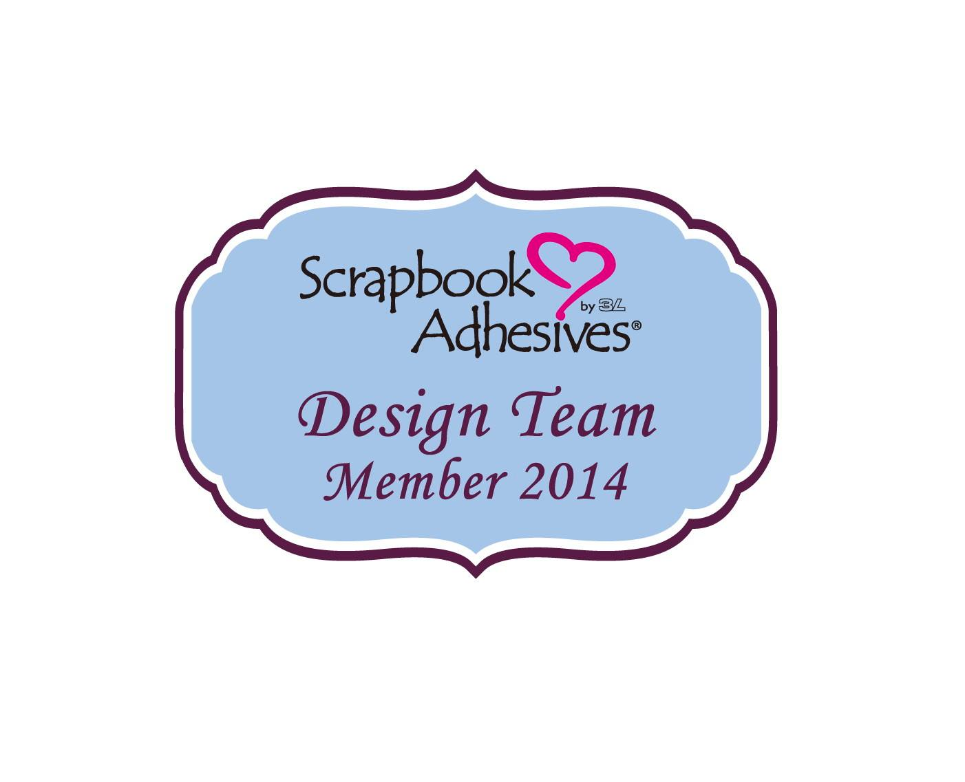 Scrapbook Adhesive by 3L