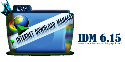 Internet Download Manager 6.15 Build 8 Full Version