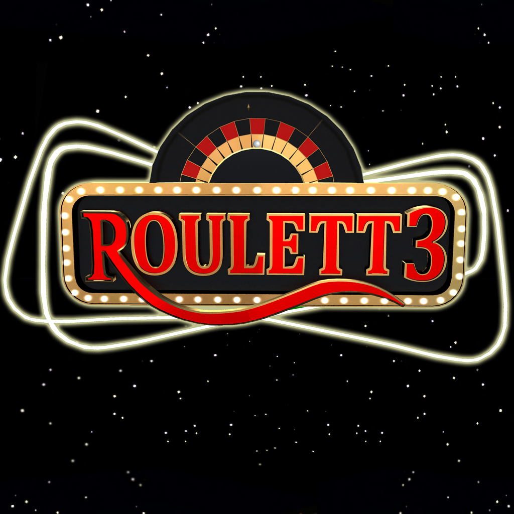 Roulett 3 monthy event  starts every 3 to 23
