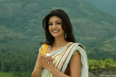 Kajal_Agrawal_south_indian_chic