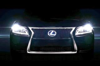 2013-Lexus-LS-460-Teaser