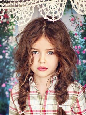 peinados 2014 para niños