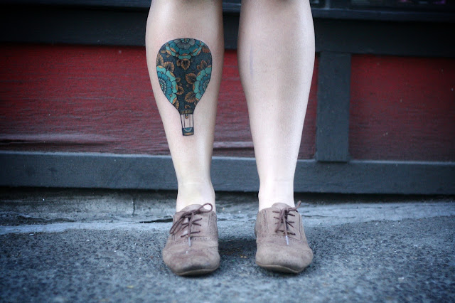Tatuaje de Alice Carrier, http://distopiamod.blogspot.com.es