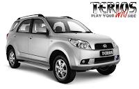 Daftar Harga Mobil Baru Daihatsu / Daihatsu Baru