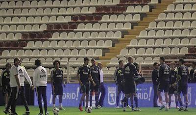 Rayo-Madrid fue aplazado por un sabotaje eléctrico