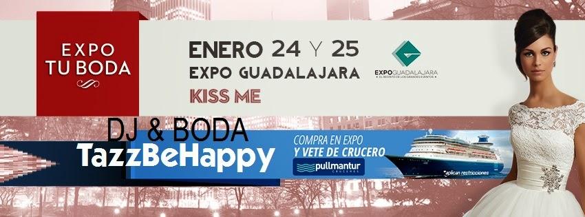 EXPO TU BODA  NO DEJES PASAR ESTA PROMOCIÓN..!!