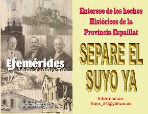Efemérides de la provincia Espaillat