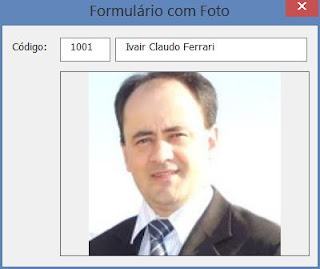 formulário, foto, imagem, ecel, vba, excel e vba, cadastro