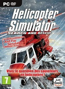Helicopter Simulator Search and Rescue-TiNYiSO