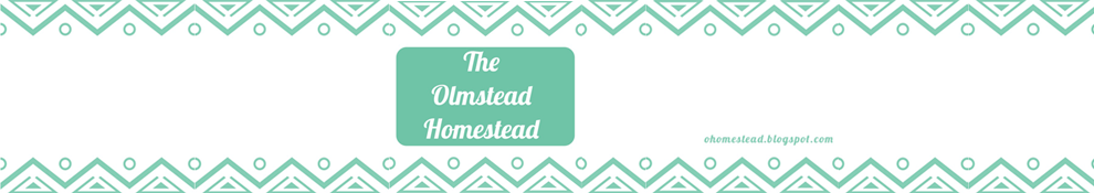 The Olmstead Homestead