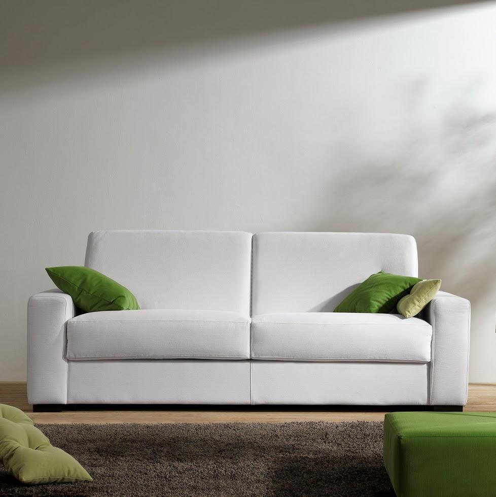 Muebles de sal n 5 modelos de sofa cama para tu salon for Modelos sofas cama