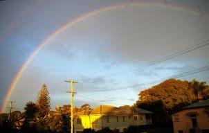 Rainbow July 2011