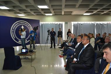 Alcides Monsalve: Mérida sin duda será parte de la industrialización de Venezuela