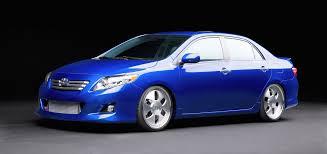 2009 Toyota Corolla Owners Manual PDF