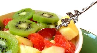 cara cepat menurunkan berat - Buah dan Sayur-sayuran