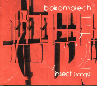 BOKOMOLECH - INSECT (1997)