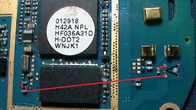 Samsung c3303k mic ways | C3303 mic jump | 3303k mic track | Samsung c3303k solution
