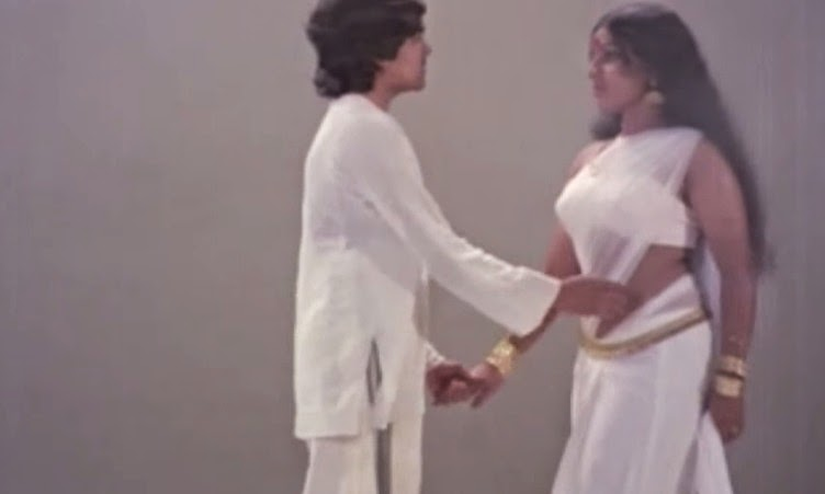 Jayabharathi In Transparent Dress Hot Pics From ...
