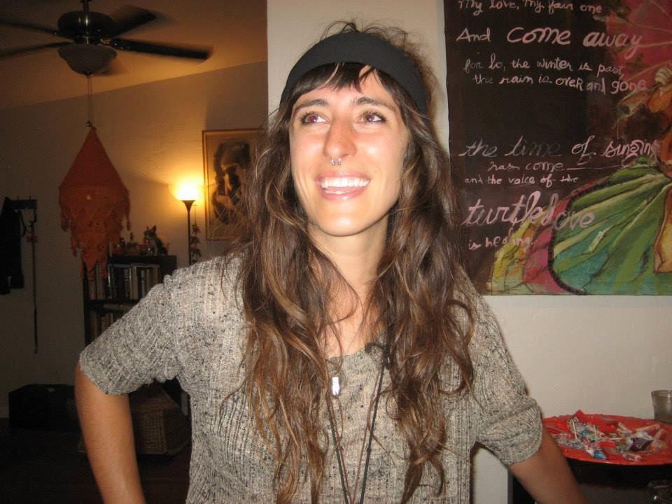 Lauren D'Auria