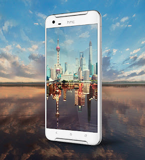 HTC One X9: Επίσημα με οθόνη 5.5″, MediaTek Helio X10 και 3GB RAM