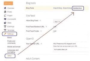 cara-menghapus-blog-baru