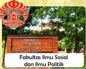 FISIP UI, Fakultas Ilmu Sosial dan Ilmu Politik Universitas Indonesia