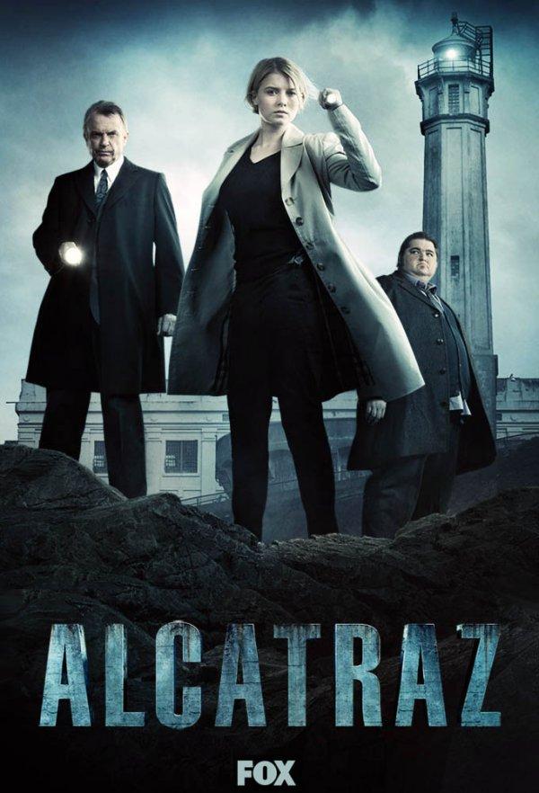 Alcatraz – Todas as Temporadas
